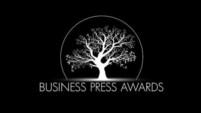 BUSINESS Press Awards 2015 - Recap com Tati Martins