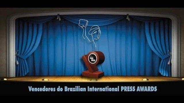 Press Awards USA 2014 na íntegra com Sam Alves, Susana Vieira e Zeca Pagodinho