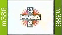 Intro Manga España - Mediados 1990s