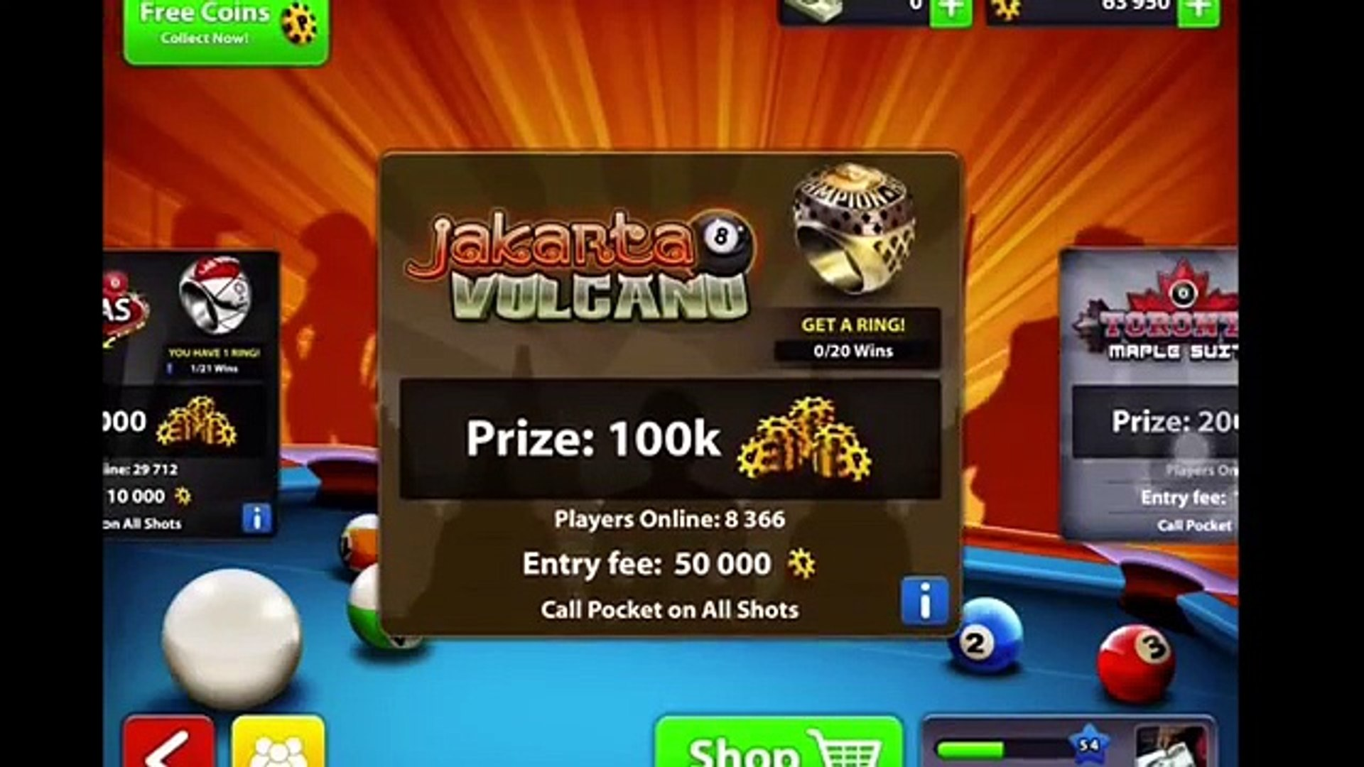 8 Ball Pool Generator App 8 ball pool working 2017 - unlimited line - no jailbreak