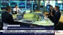 Le Club de la Bourse: Alain Pitous, Alexandre Baradez et Pierre-Alexis Dumont - 13/04