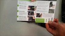 Alien Gear Cloak Tuck 3.5 holster - unboxing