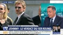 """""""Cette affaire me rappelle l'affaire Dreyfus"""", déclare l'avocat de Laeticia Hallyday"""