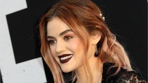 Lucy Hale Says Truth Or Dare Isn't Your Typical Horror Film