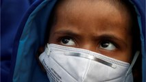 Small Amounts Of Air Pollution Can Cause Lung Cancer In Children