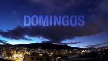 Fin de Semana | Los hechos más importantes del fin de semana en Televistazo Dominical, domingos 10.00 PM ►