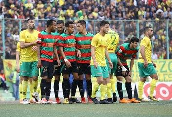 Coupe d'Algérie : JS Kabylie 5-4 MC Alger, Résumé des tirs au but