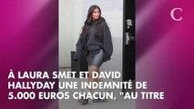 Laeticia Hallyday devra verser 5.000 euros, un suspect arrêté dans le braquage de Kim Kardashian, Tristan Thompson a eu cinq maîtresses