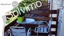 A louer - Appartement - SAINT ROMAIN DE JALIONAS (38460) - 3 pièces - 60m²
