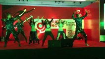 Avi Dance Troupe & Events Hyderabad | Contact: 8099555049 | Kaala chashma | Airtel Corporate Event