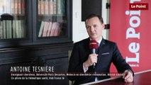 Santé & IA : interview d'Antoine Tesnière
