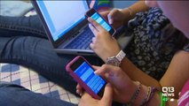 Washington Students to Learn Skills to Protect Against Online Predators
