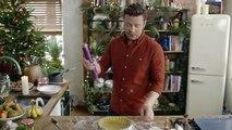 Jamie Olivers Banoffee Alaska | Jamie Olivers Christmas Cookbook