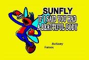 If I Said You Had A Beautiful Body - Dr. Hook (Karaoke)