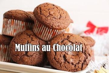#LGDK : Muffins au Chocolat