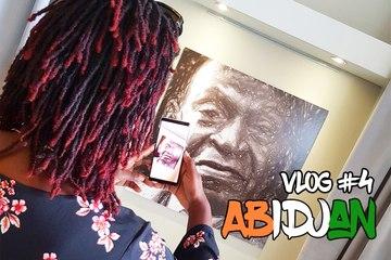 VLOG #4 - LGDK à Abidjan (Mars 2018)