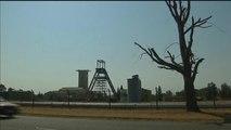 Afrique du sud, LUTTE CONTRE LES INÉGALITÉS