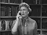 The Eve Arden Show:SO1- EP 3- The Cover Girl