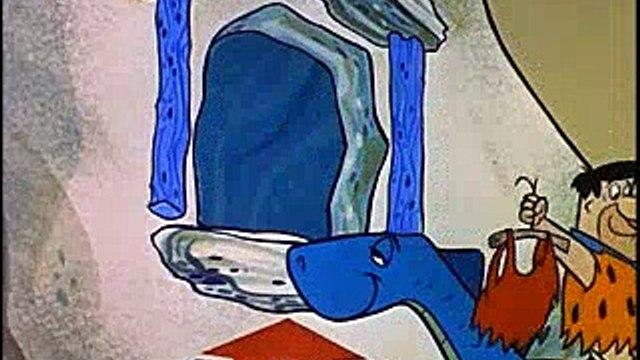 The Flintstones S02E05 Fred Flintstone Woos Again
