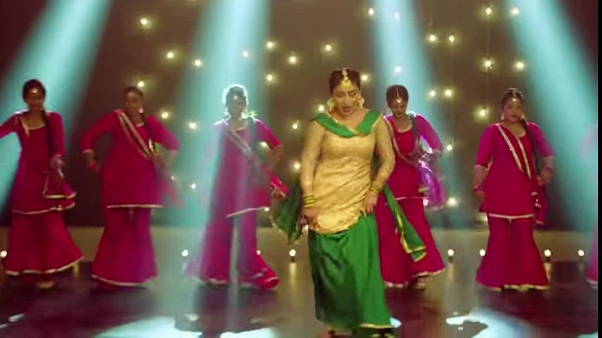 Laung Laachi HD Video ( REMIX ) T-series Apna Punjab :