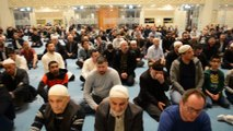DİTİB Merkez Camisi'nde Miraç Kandili programı - KÖLN