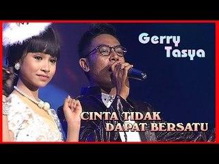 Tasya feat Gerry - Cinta Tak Dapat Bersatu [Official]