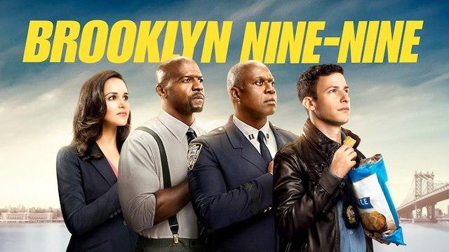 Brooklyn Nine-Nine Season 5 - Episode 16 [HD] S5E16 Full Episodes