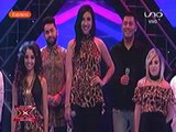 * Gala en Vivo * Presentación Categoría Chicos - Categoría Grupos * Factor X Bolivia 2018