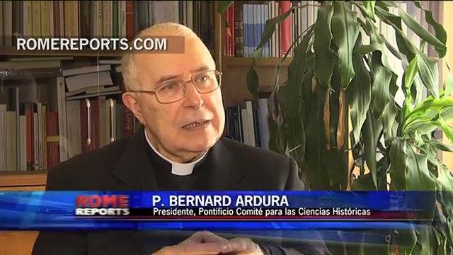 Se cumplen 80 años de Mit Brennerder Sorge, la encíclica que Pío XI escribió contra los nazis