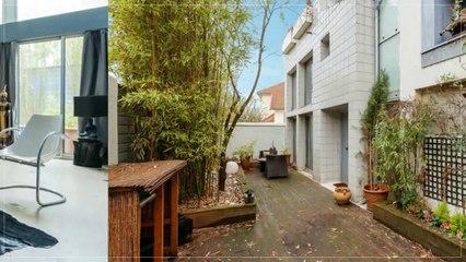 A vendre - Maison - GARCHES (92380) - 7 pièces - 193m²