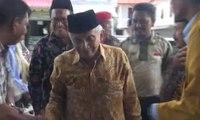 Amien Rais Kritik Kebijakan Ekonomi Presiden Jokowi