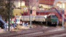 DDR Modelleisenbahn und Modellbahn der Deutschen Reichsbahn - Ein Video von Pennula für alle Freunde von Modellbahnen und Modelleisenbahnen