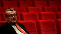 Meghalt Milos Forman