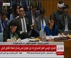 """السفير الروسى بالأمم المتحدة: هجوم الولايات المتحدة وحلفائها على سوريا """"عدوان"""""""