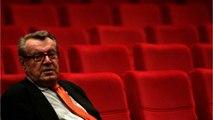 Milos Forman, Director Of 'One Flew Over the Cuckoo's Nest,' Dies