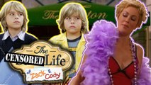 The Suite Life Of Zack & Cody Dirty Jokes! More Like The Censored Life! | Dirty Jokes