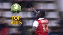 Top buts 33ème journée - Domino's Ligue 2 / 2017-18
