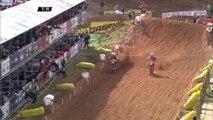 Herlings passes Cairoli - MXGP Qualifying Race - MXGP of Portugal