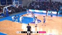 LFB 17/18 - J22 : Lattes Montpellier - Basket Landes