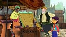 06.Histoires d'Hommes du Coran - Ép 6 - Tâlût et Goliath (3)