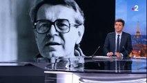 Cinéma : mort de Milos Forman