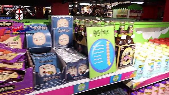 Il negozio di giocattoli Hamleys!!! Speciale Londra 3