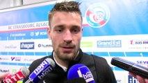 Mathieu Debuchy: «Nous n'avons pas lâché»