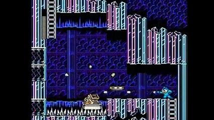 Top 50 Robot Masters Part 1 (50-41) [Mega Man 25th Anniversary Special]
