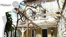 A vendre - Maison - HIERES SUR AMBY (38118) - 3 pièces - 80m²