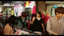 [140321] [ENG SUB] A Date with Kpop Stars (A-JAX Jaehyung Seungyeop Cut)