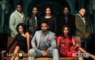 """( SAINTS & SINNERS ) Watch Saints & Sinners: Season 3,Episode 2 3x2 """"Online FULL"""