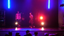 イチフジニタカ SOUL STREET vol.97 DANCE SHOWCASE