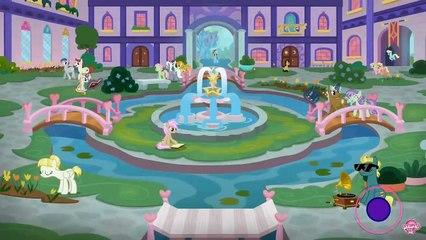 [Promo #3] My Little Pony Season 8