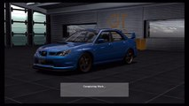 GT6: Subaru Impreza WRX STI With Blow Off Valve [HD]